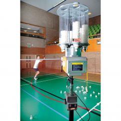 Badminton Robots