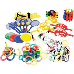 Games & Play Group Sets