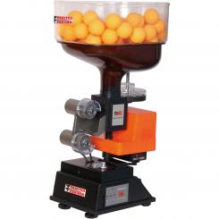 Table Tennis Robots