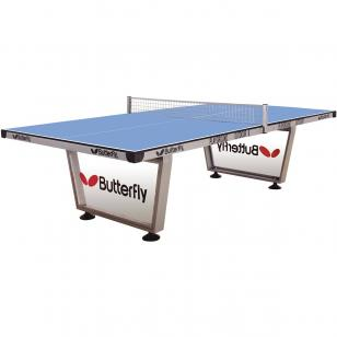 Butterfly Outdoor Table Tennis Tables