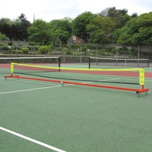 Mini Tennis/Coaching