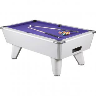 Snooker & Pool Tables