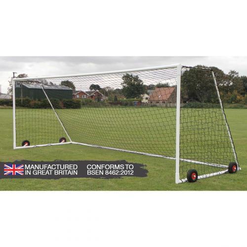 9-A-Side Football Goals