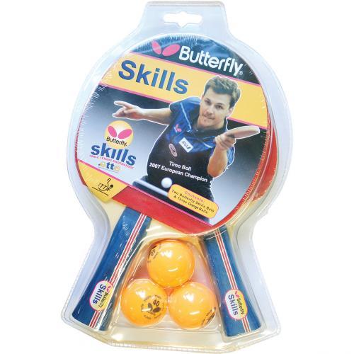 Skills Programme
