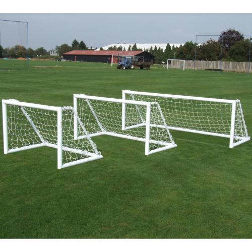 Training Football Goals