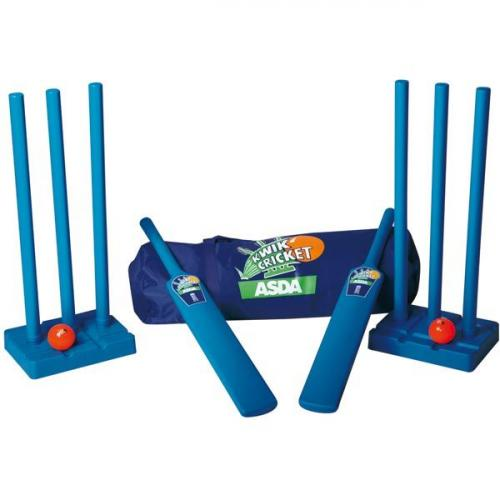 Kwik Cricket/Cricket Sets