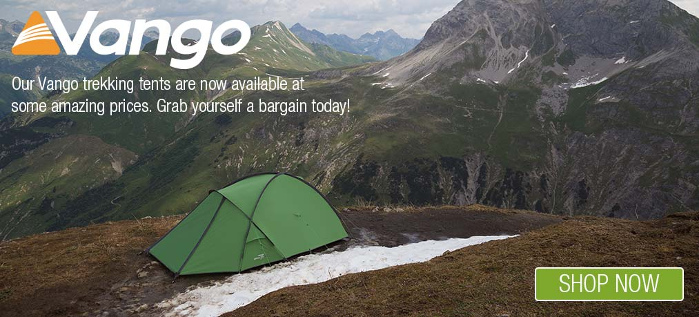 Vango Tent Shop
